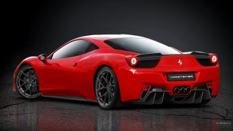 Cars ferrari vorsteiner 458 supercar Wallpaper
