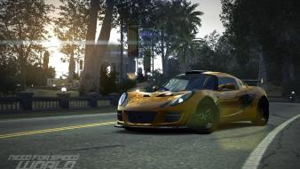 Cars need for speed world wallpaper