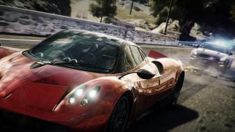 Cars pagani huayra need for speed rivals wallpaper