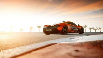 Cars roads supercars bahrain mclaren p1 wallpaper