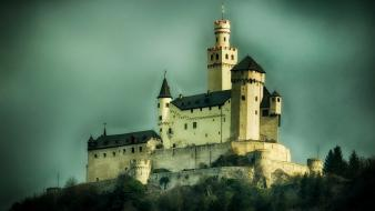 Castles architecture buildings castle wallpaper