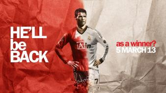 Champions league fussball manchester united futbol futebol wallpaper