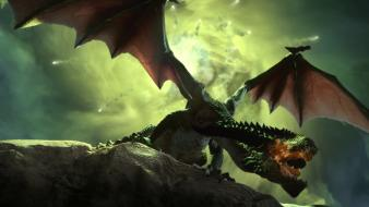 Dragon age e3 inquisition trailer wallpaper