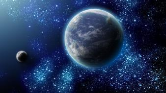 Earth space pictures wallpaper
