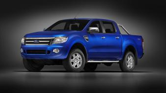 Ford ranger 2013 wallpaper