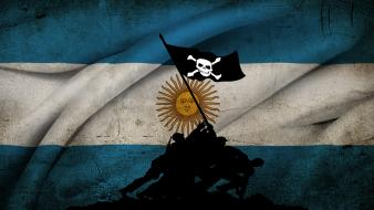 Hacking pirates argentina hackers argentinian Wallpaper