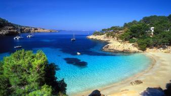 Ibiza beach photos wallpaper