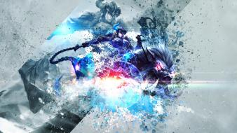 League of legends sejuani game characters lol wallpaper