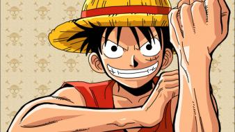 Luffy one piece wallpaper