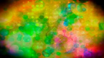 Multicolor digital art backgrounds many colors background wallpaper