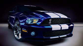 Mustang shelby gt500 wallpaper
