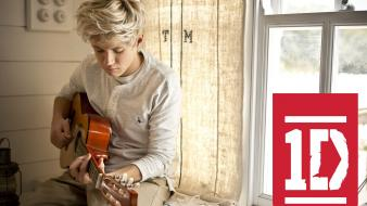 Niall horan 2013 wallpaper