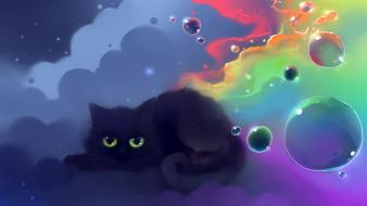 Nyan cat wallpaper