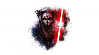 Of the old republic ii: sith lords wallpaper