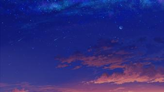 Original content clouds scenic skies skyscapes wallpaper