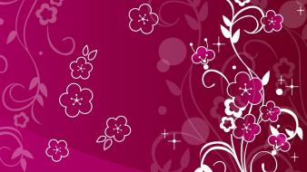 Pink girly backgrounds wallpaper
