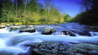 River waterfall pictures wallpaper