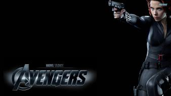 Scarlett johansson movies black widow the avengers (movie) wallpaper