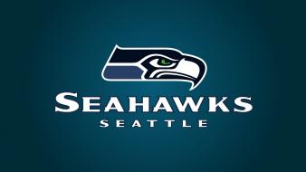 Seattle seahawks logo wallpaper