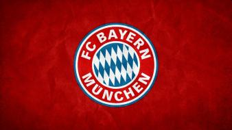 Sports soccer logos bayern football munich munchen wallpaper