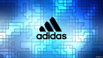 Adidas brands logos wallpaper