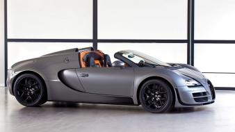 Cars bugatti veyron 16.4 grand sport vitesse Wallpaper