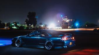 Cars nissan wallpaper
