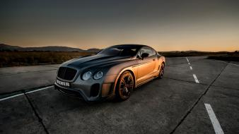 Cars tuning bentley continental gt Wallpaper