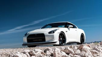 Cars tuning nissan gtr wallpaper