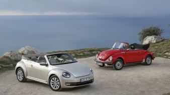 Cars volkswagen beetle wallpaper