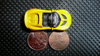 Coins money lotus elise toy cars car wallpaper