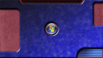 Computers operating systems backgrounds windows logo wallpaper