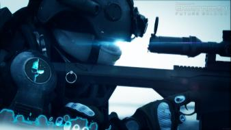 Cool ghost recon wallpaper