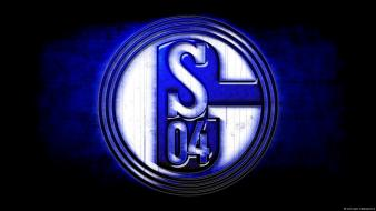 Football teams bundesliga futbol schalke 04 futebol wallpaper