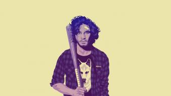 Game of thrones jon snow Wallpaper