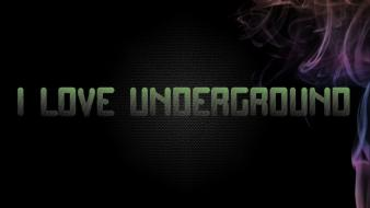 Hip hop underground rapper wallpaper