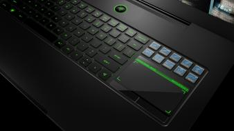 Keyboards technology laptops razer battlefield 3 wallpaper