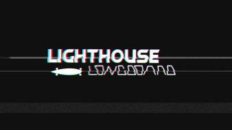 Lighthouses longboard music nature sports wallpaper