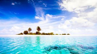 Maldives islands wallpaper