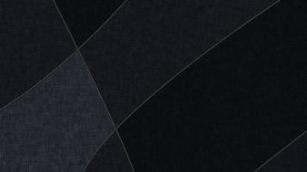 Minimalistic textures stitch fabric wallpaper