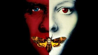 Movies silence of the lambs wallpaper
