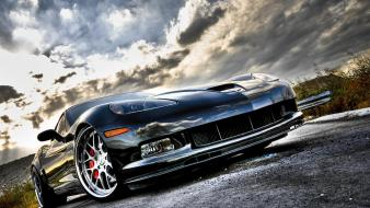 Muscle cars viper Wallpaper