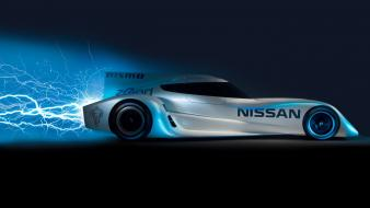 Nissan rc cars wallpaper