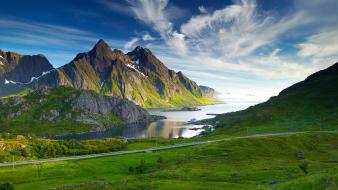 Norway nature pictures wallpaper