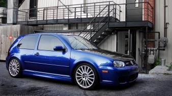 R32 golf wallpaper