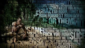 Text typography backgrounds far cry 3 wallpaper