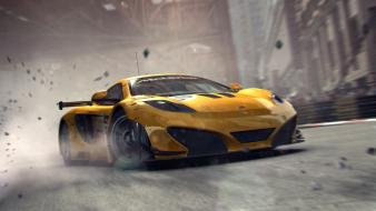 Video games codemasters mclaren mp4-12c grid 2 wallpaper