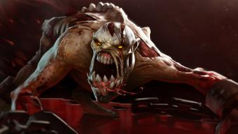 Video games dota 2 lifestealer 27 Wallpaper