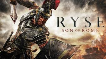 Video games ryse son of rome wallpaper