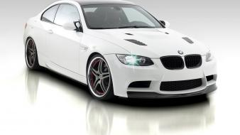 2009 bmw m3 wallpaper